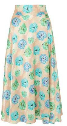 HARMUR Long skirt