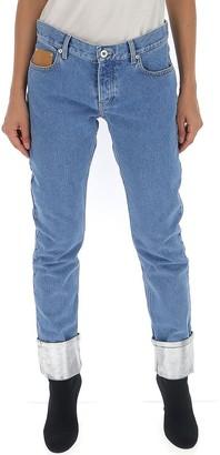 Paco Rabanne Skinny Jeans
