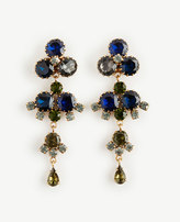 Ann Taylor Chandelier Drop Earrings