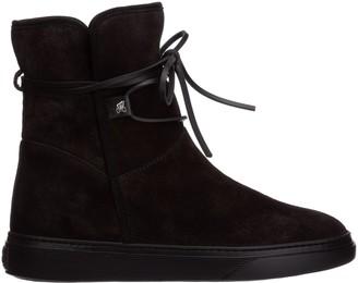 Hogan H365 Ankle Boots