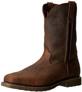Georgia Boot Men's Carbo Tec G006 Western Boot