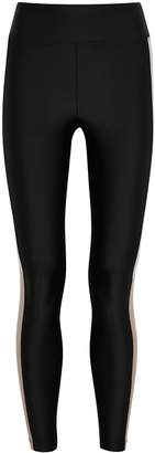 Koral Activewear Serendipity High-rise Stretch-jersey Leggings