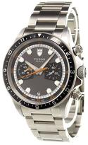 Tudor 'Heritage Chrono' analog watch