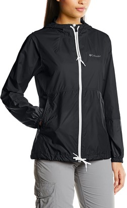 Columbia Women's Flash Forward Windbreaker Jacket