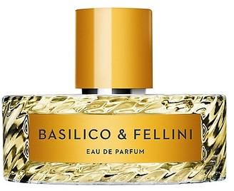 Vilhelm Parfumerie Basilico and Fellini Eau de Parfum