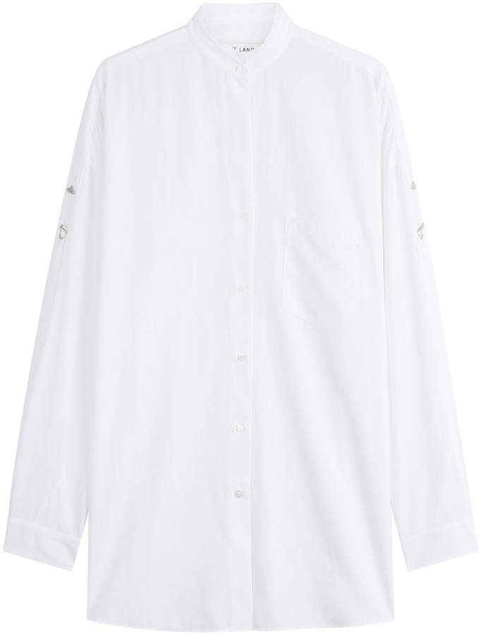 Helmut Lang Cotton Shirt