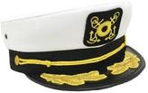 Dorfman Pacific Nautical Cap