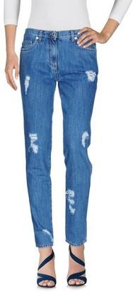 Moschino Denim trousers