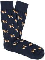 J.Mclaughlin Beagle Socks