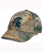 Top of the World Michigan State Spartans Fallout Stretch Cap