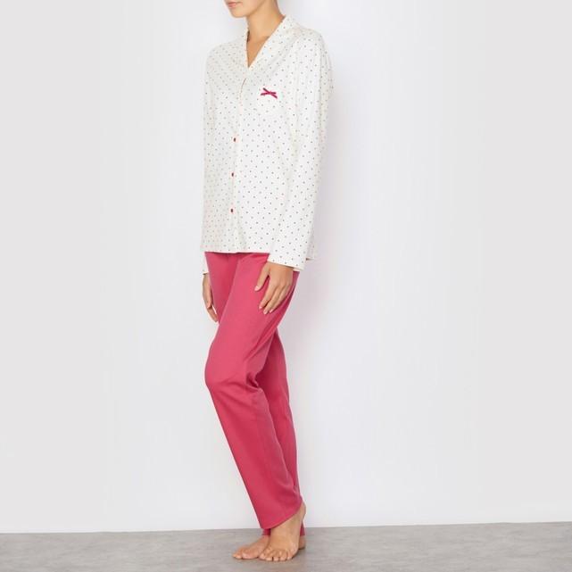Le Chat Flocon Pyjamas