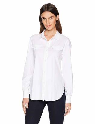 Lysse Women's Brinkley Button Down Shirt
