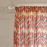 Minted Up and Down Curtains
