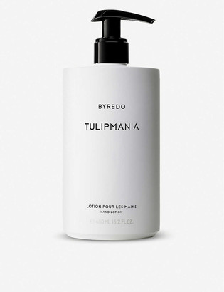 Byredo Tulipmania hand lotion 450ml