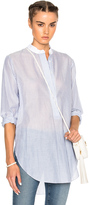 Jenni Kayne Collarless Tunic