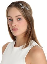 Jennifer Behr Venus Swarovski Crystal Headband