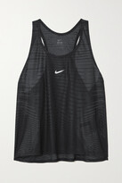 Thumbnail for your product : Nike Pro Collection Perforated Dri-fit Tank