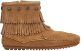 Thumbnail for your product : Minnetonka Ankle boots