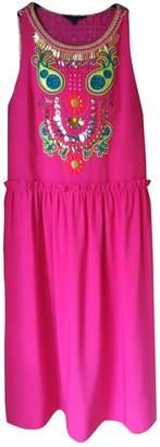 Manish Arora Pink Dress for Women