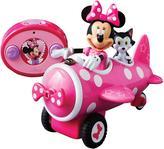Disney Minnie MouseTM Remote Control Plane
