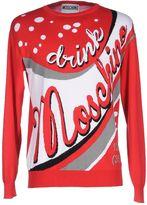 Moschino Sweaters - Item 39693563