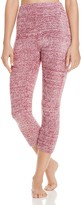 Josie Sweater Weather Cropped Pants