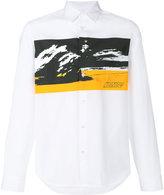 Kenzo Tropical Ice shirt
