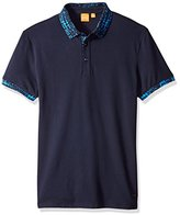 HUGO BOSS BOSS Orange Men's Prior Polo Shirt
