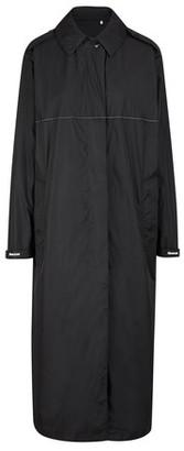 Moncler Charente long jacket