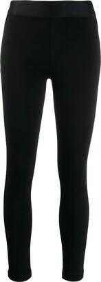 J Brand Denim-Style Leggings