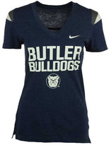 Nike Women's Butler Bulldogs Touchdown T-Shirt