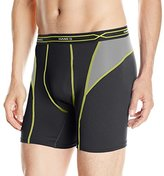 Hanes Red Label Men's X-Temp All Mesh Boxer Brief