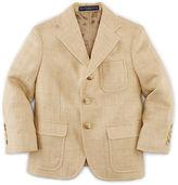Ralph Lauren Silk-Linen Sport Coat
