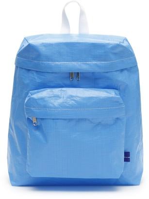 Comme des Garçons Shirt Bicolor Backpack