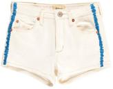Bellerose Sale - Petite Denim Shorts