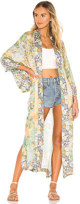 Spell & The Gypsy Collective Willow Maxi Robe