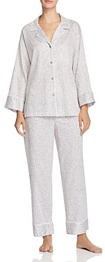 Natori Notch Pajama Set