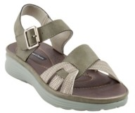 GC Shoes Marilyn Flat Sandal Women's Shoes