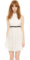 Giamba Sleeveless Dress