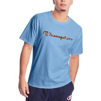 Champion Men's Classic Graphic Tee