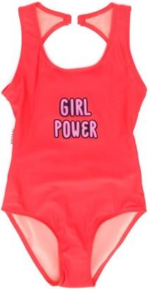 Andorine Girl Power swimsuit