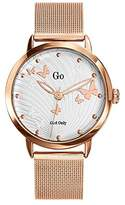 Go Womens Watch 695075