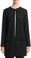 T Tahari Colette Jacket