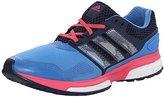 adidas Women's Response Boost 2 Techfit W Running Shoe