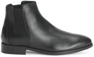 Aquatalia Rory Leather Chelsea Boots