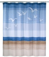 Avanti Seagulls Bath Accessories Collection