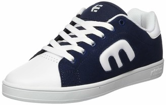 Etnies boys Kids Calli-cut Skate Shoe