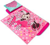 "Disney Deluxe Minnie Mouse ""Dot Are so Me"" Nap Mat"
