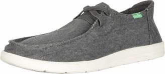 Sanuk Men's Shaka Sneaker
