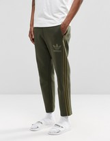 Adidas Originals Adicolour 7/8 Length Joggers B10721